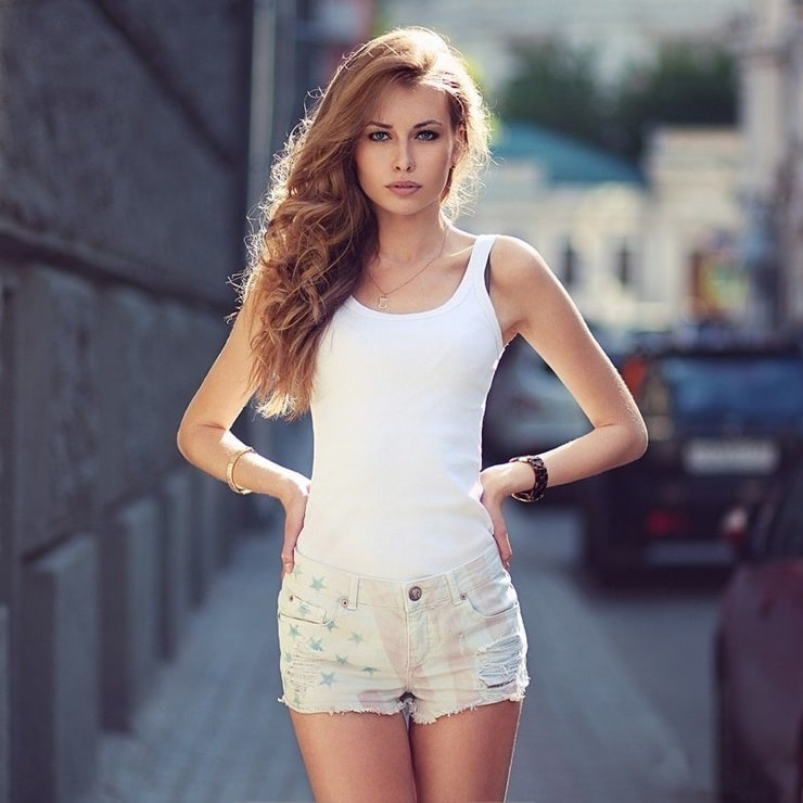 Ksenia Korotkova