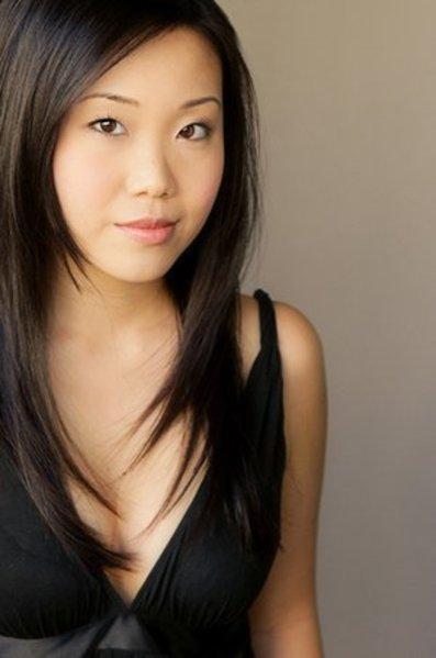 Dyana Liu Nude Photos 25