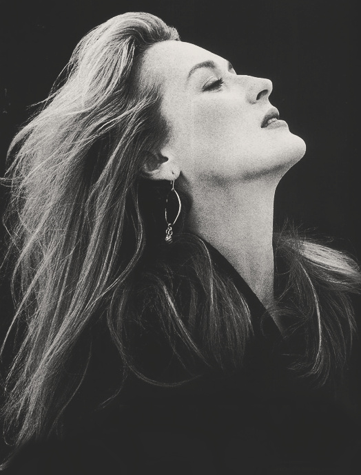 Meryl Streep