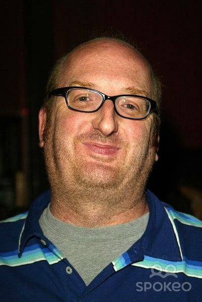 brian posehn podcast