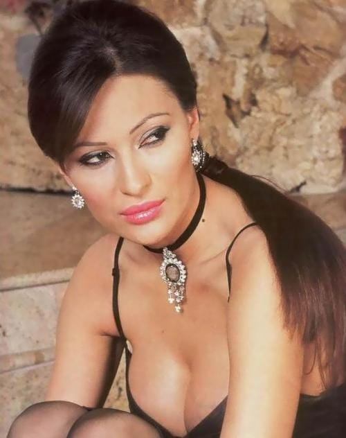 Svetlana-Ceca Raznatovic