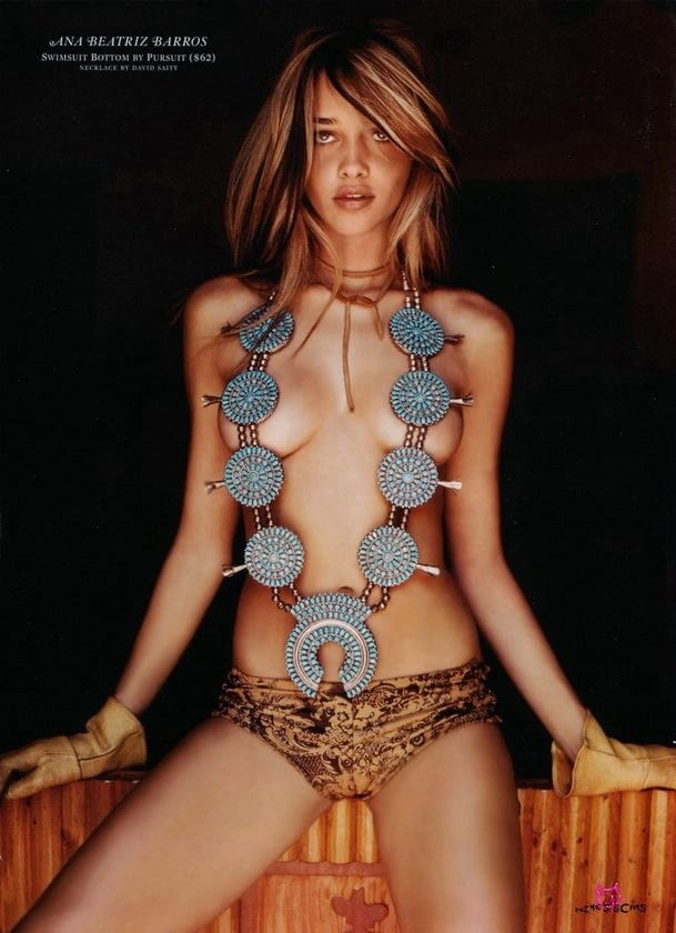 Beatriz Barros Nude 70