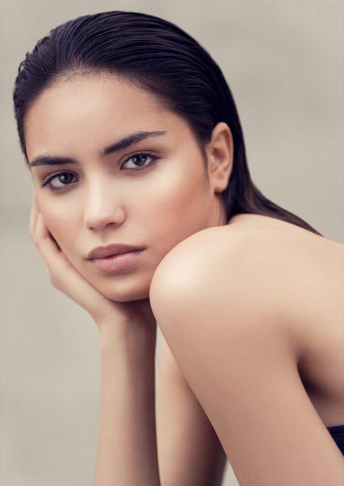 Picture of Irina Sharipova