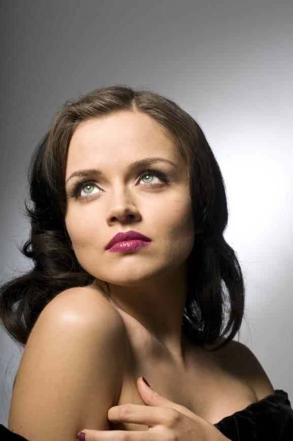 Vera Filatova Nude Photos 9