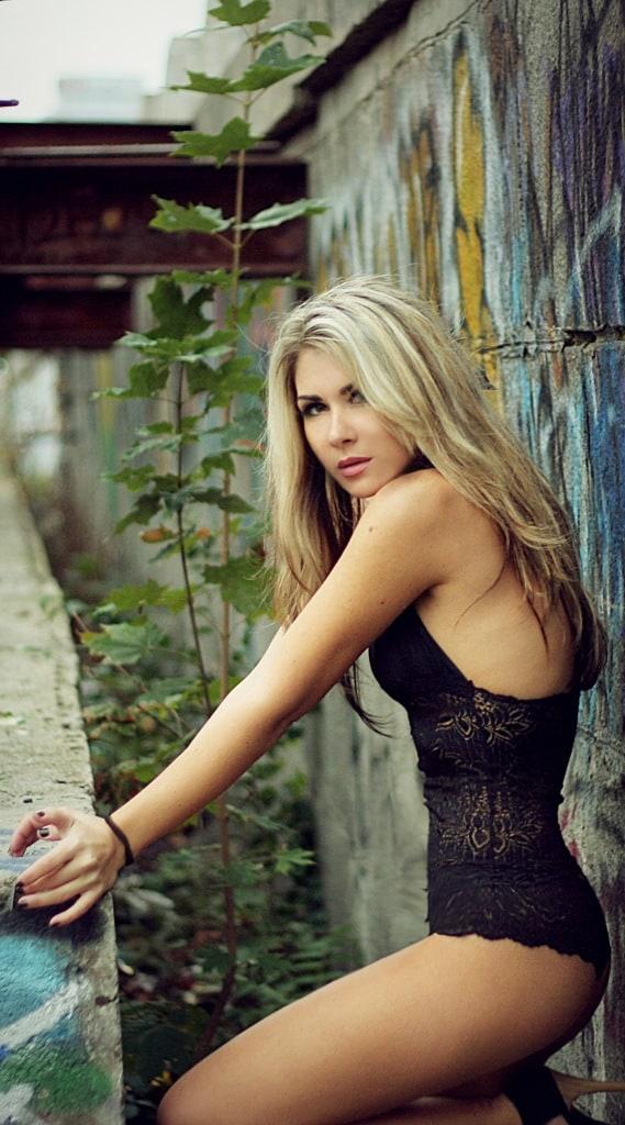 Evgeniya Rudaya
