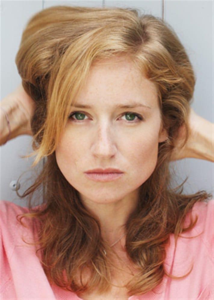 David Lee Caroline >> Picture of Caroline Ferrus