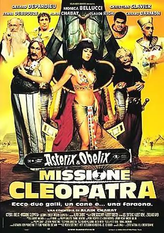 asterix and obelix meet cleopatra film fbb
