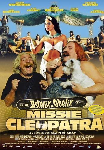 asterix and obelix meet cleopatra film sa