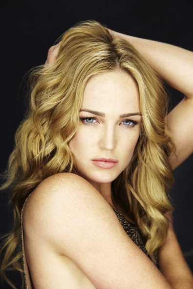 Caity Lotz Nude Photos 2