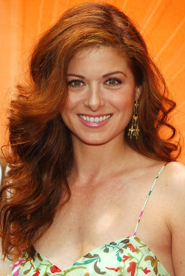 Picture of Debra Messing Cameron Diaz Md
