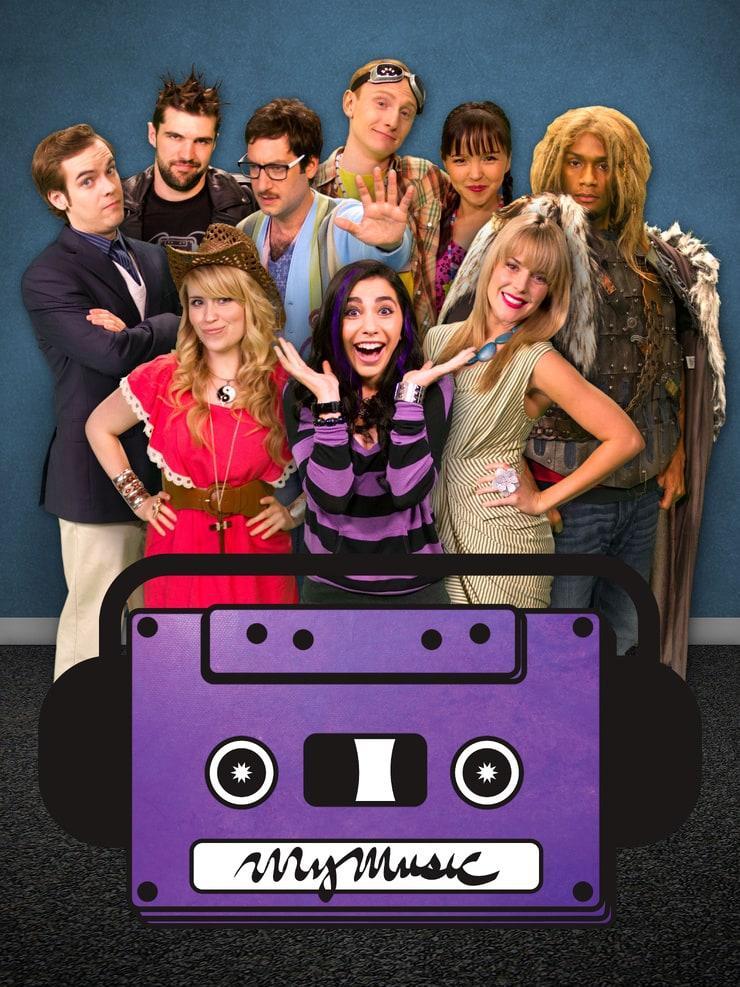 MyMusic                                  (2012- )