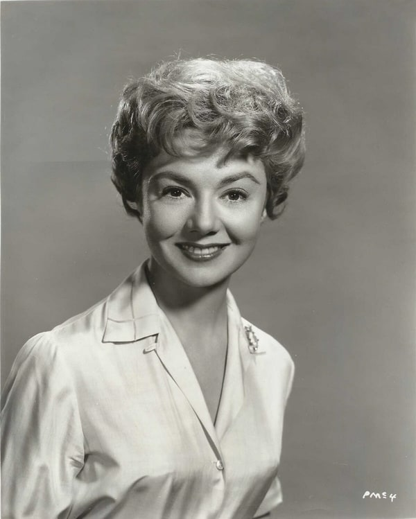 Picture Of Peggy Mccay