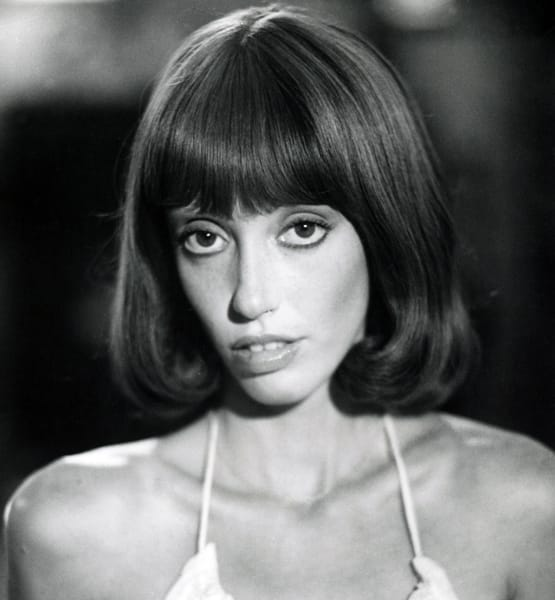 shelley duvall he large