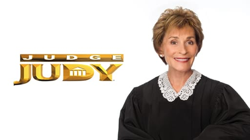 Picture of Judge Judy