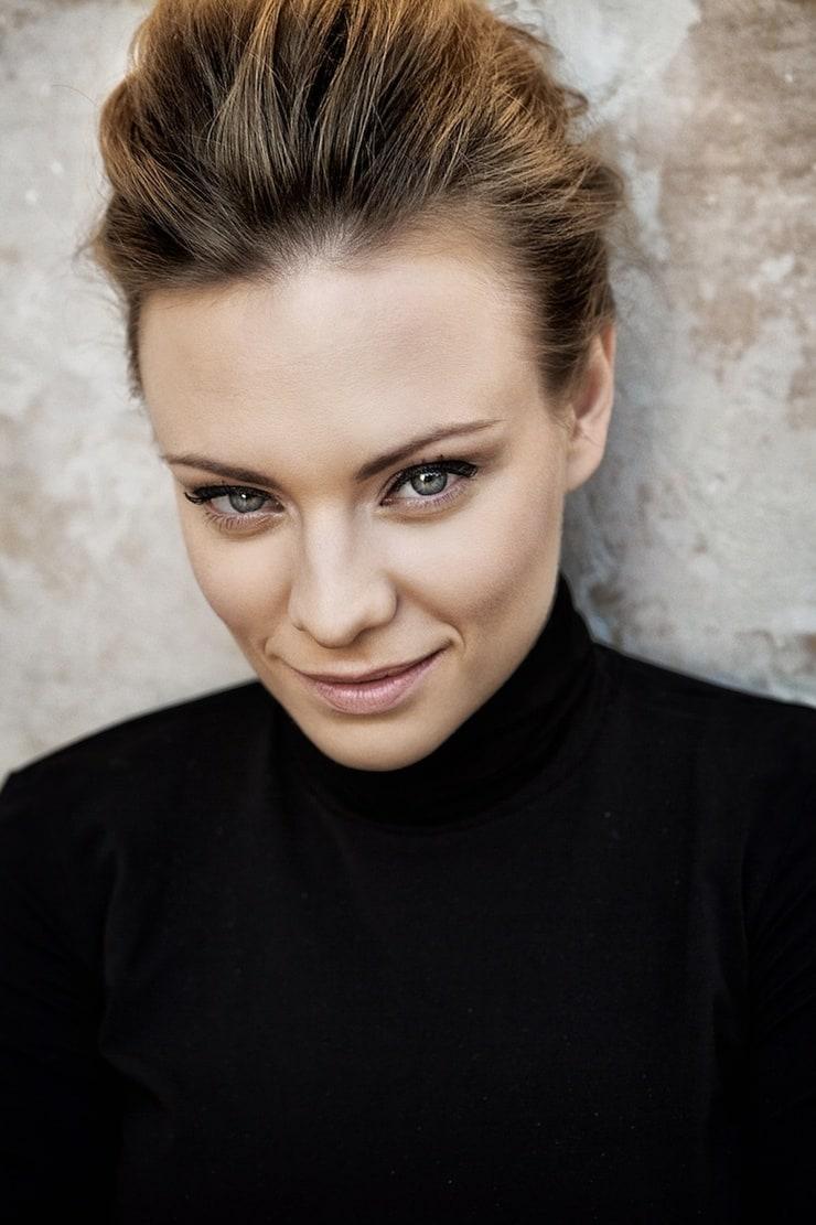 Magdalena Boczarska Nude Photos 36