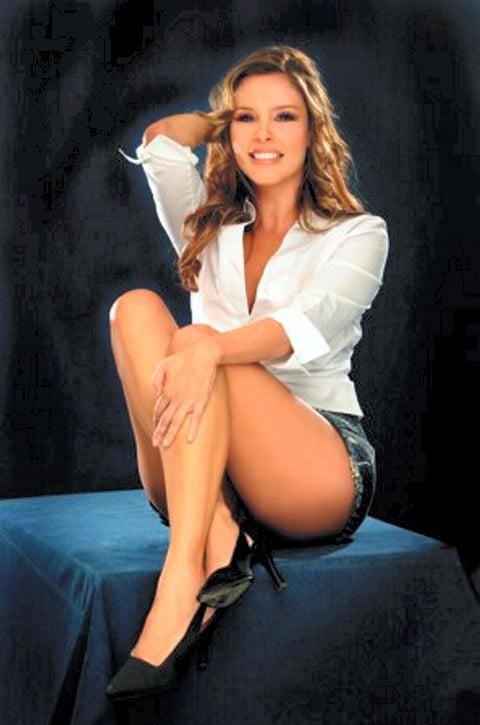 Ángela Vergara