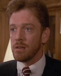 William Atherton William Atherton