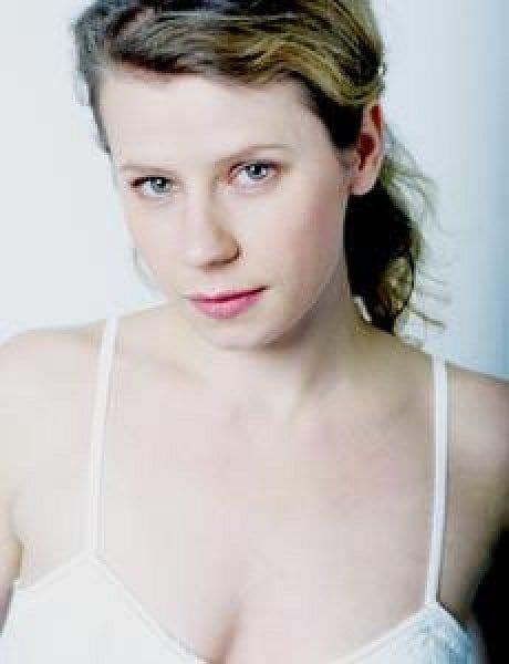 Jacqueline Svilarov