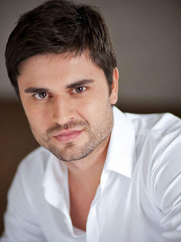 Milos Vukovic