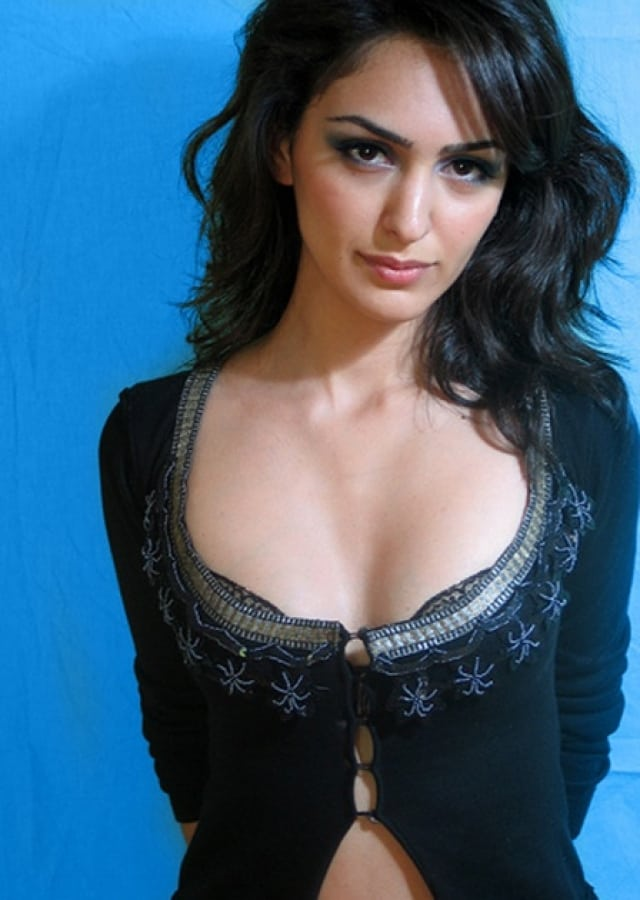 Nazanin Boniadi