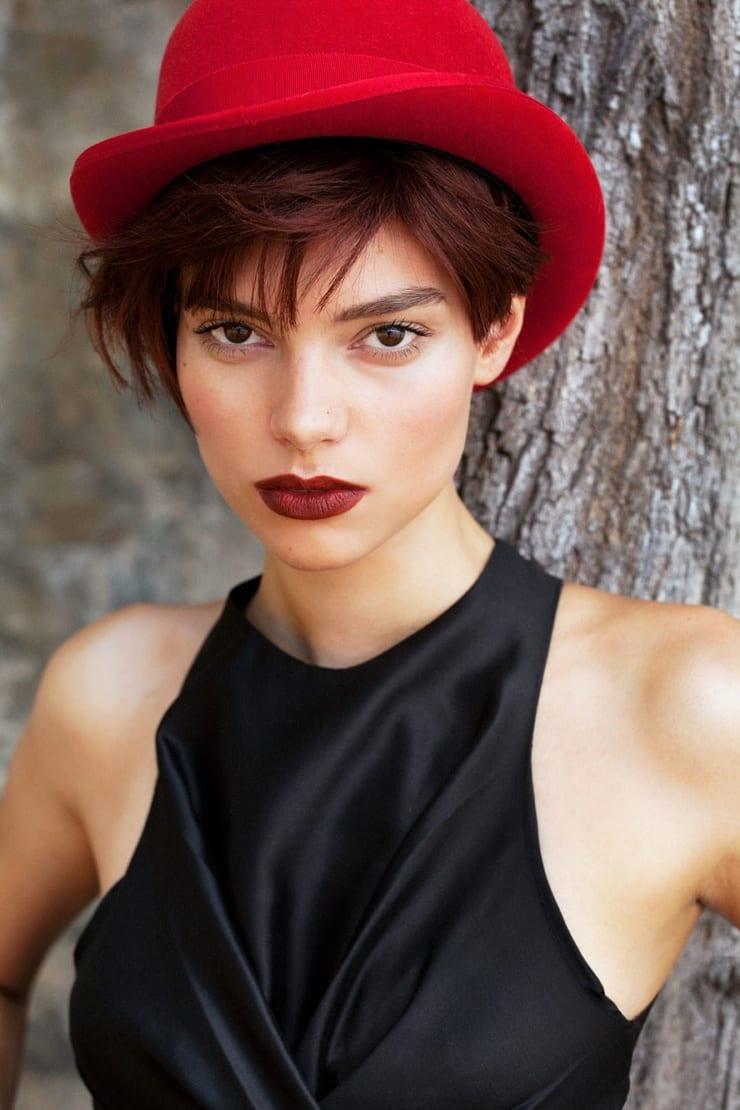 Charlee Fraser