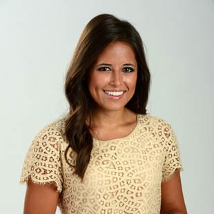 how tall is kaylee hartung