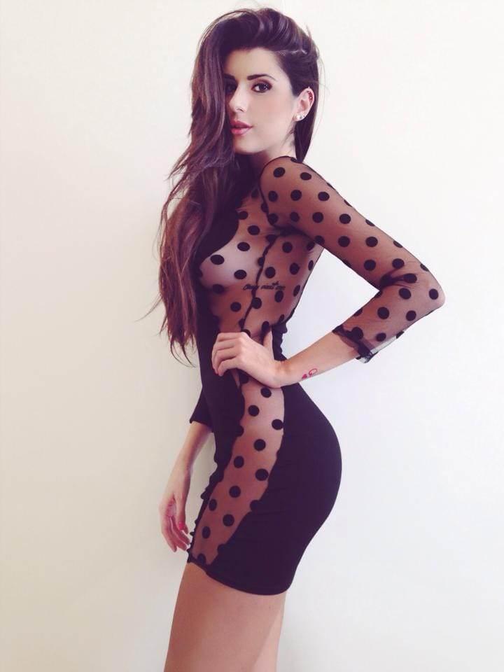 Picture Of Valentina Vignali