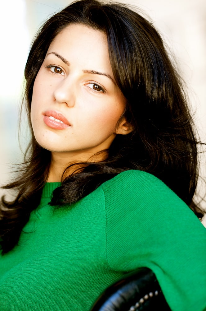 Picture of Annet Mahendru