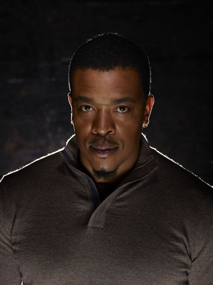Picture of Russell Hornsby Hornsby