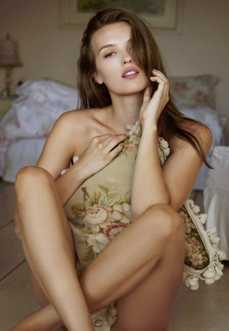 Amanda Mondale