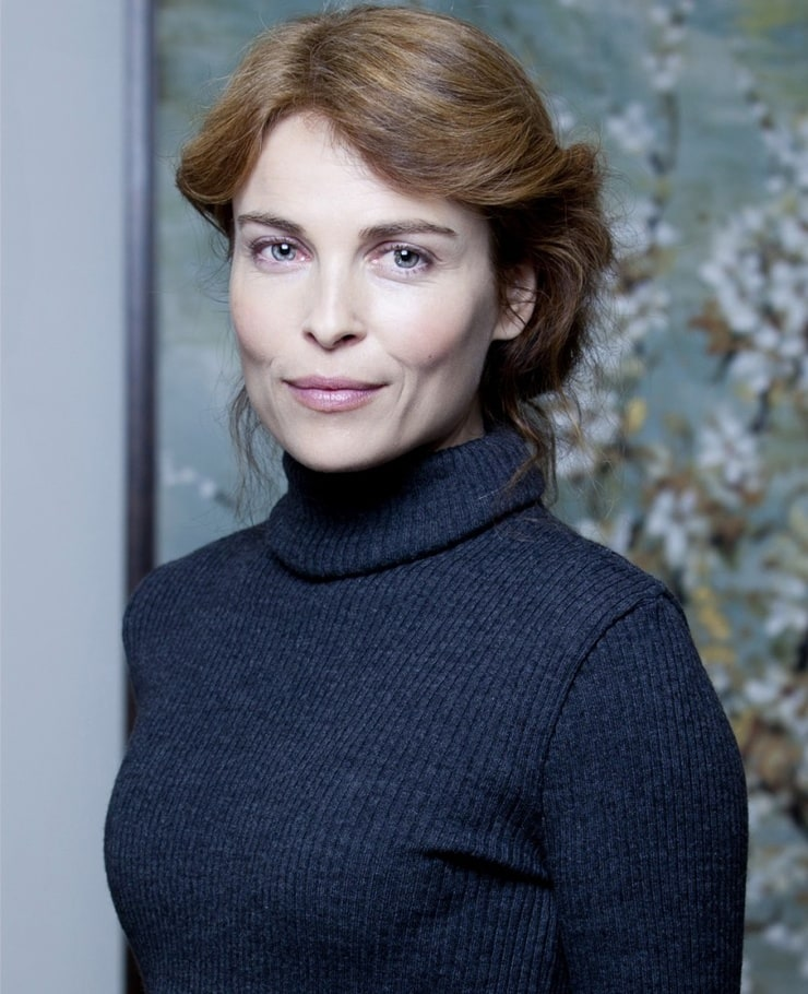 Irina Bjorklund Nude Photos 86