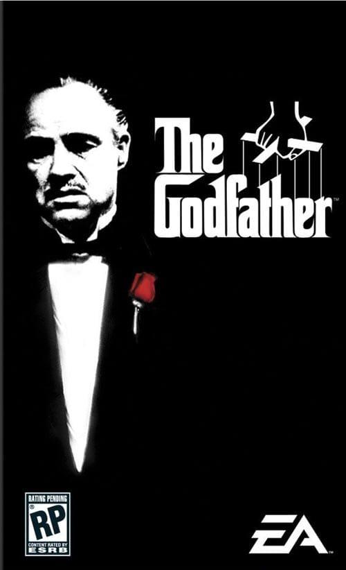 The Godfather Trilogy: 1901-1980                                  (1992)