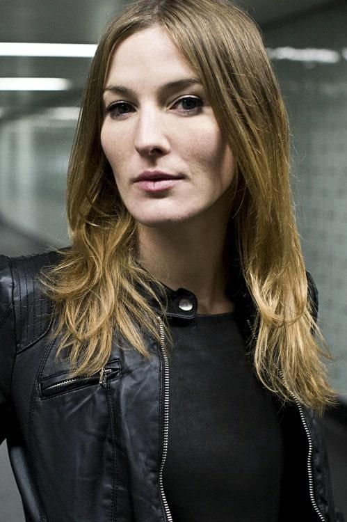Jeanine Michaelsen