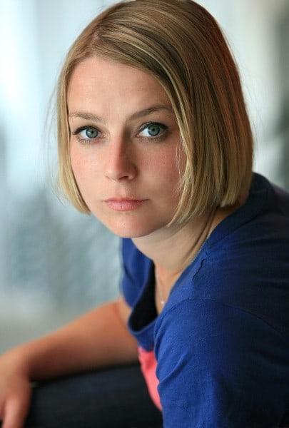 Picture of Maja Beckmann