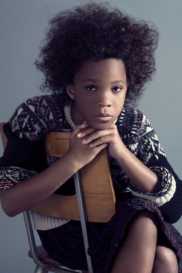picture of quvenzhan wallis