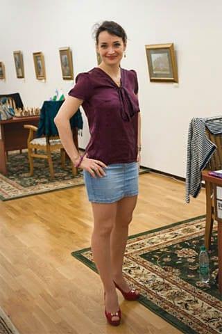 Picture of Kateryna Lagno