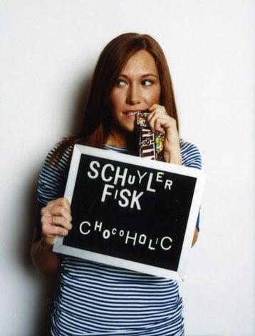 Schuyler Fisk