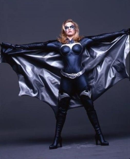batgirl alicia