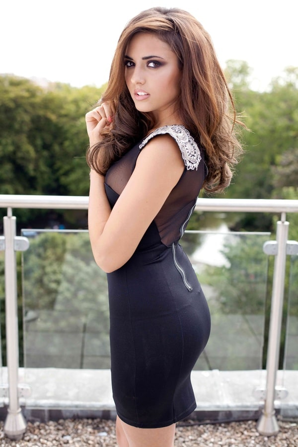 Picture Of Nadia Forde