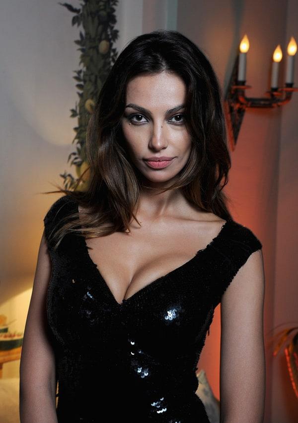 Madalina Ray Nude Photos 3