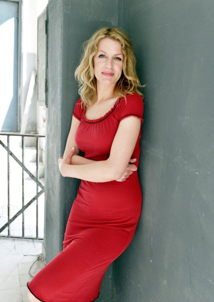 Nina Brandhoff