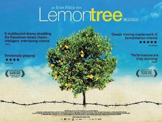 Lemon Tree Artwork Lemon Tree
