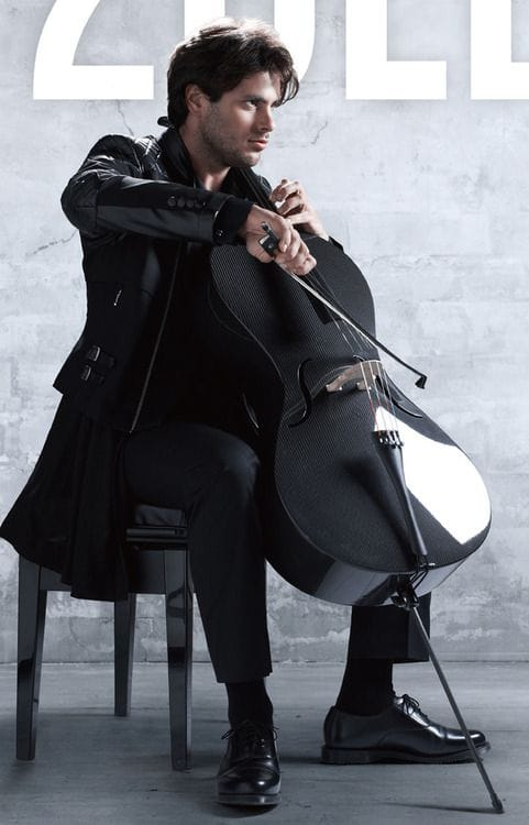 Picture of Stjepan Hauser
