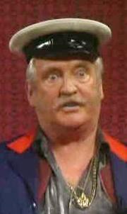 picture of pat mustard