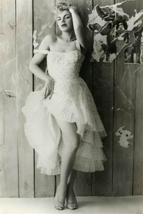 Barbara Nichols