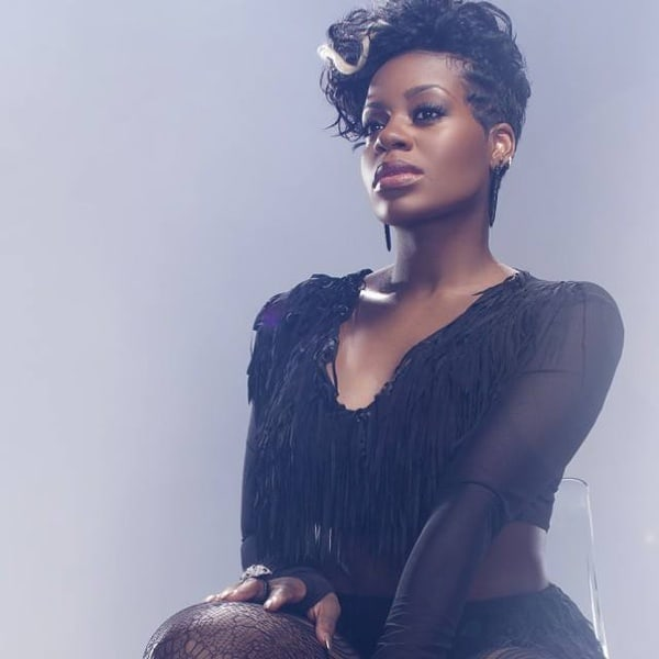 Picture Of Fantasia Barrino