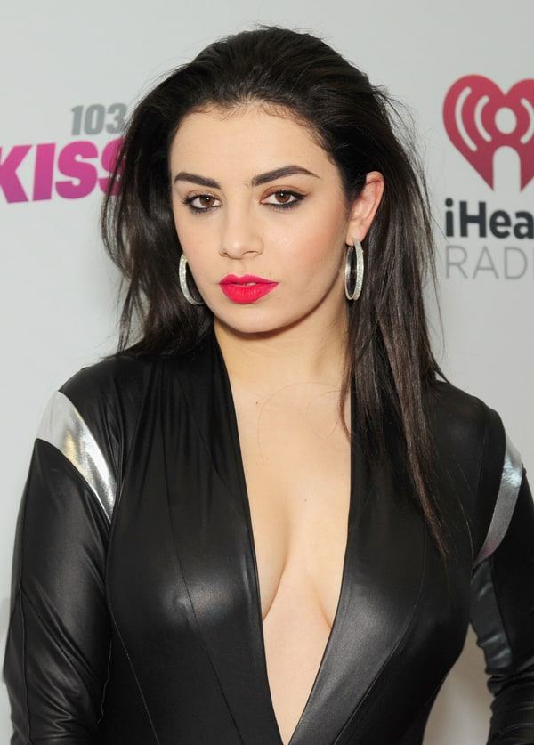 Picture of charli xcx