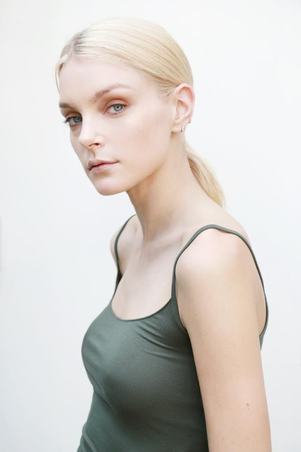 Jessica Stam