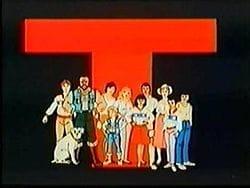 Mister T (TV series)