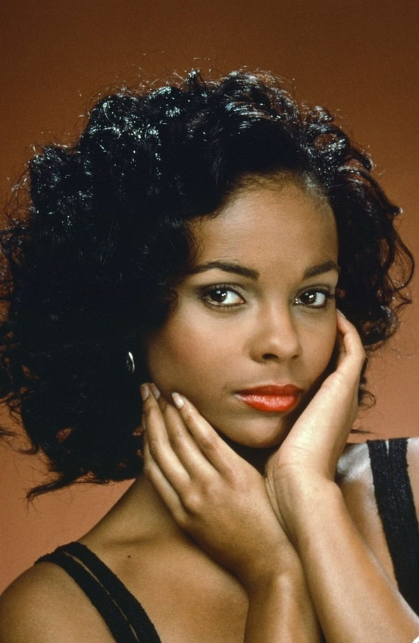 Picture Of Lark Voorhies